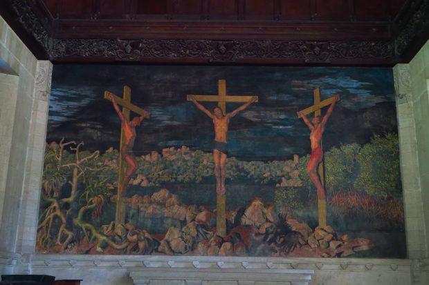 """Mesajul lui Șerban Copoț, după atacurile cu bombă din Sri Lanka. """"Am vizitat acest lăcaș creștin în Kandy"""""""