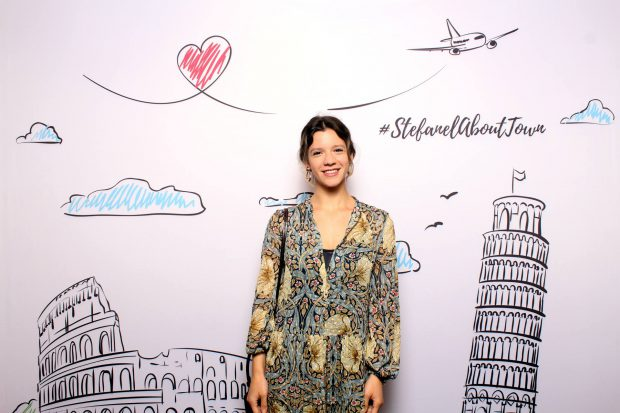 """VIDEO/ Ada Condeescu își pregătește revenirea în teatru: """"Mi-am dorit foarte mult să fiu cu copilul meu la început de drum!"""""""