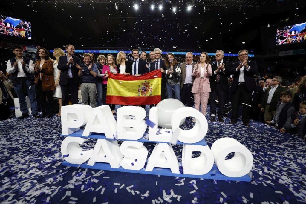 Alegeri parlamentare în Spania. Cine sunt cei cinci candidați din care va fi desemnat următorul premier