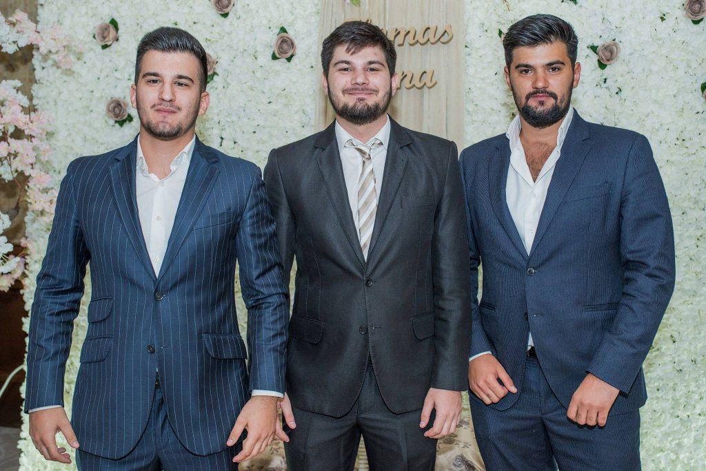 """""""Prinții"""" dezmoșteniți ai unuia dintre cei mai bogați români i-au rupt degetul și i-au furat laptopul omului de încredere pe care tatăl lor l-a lăsat să execute testamentul!"""