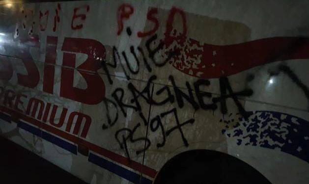 EXCLUSIV   Poliția explică escortarea lui Valentin Dragnea, după meciul cu scandal FCU Craiova - Turris. FRF judecă miercuri bătaia de la Severin