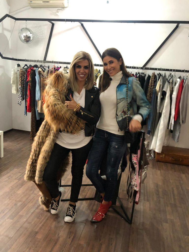 Raluca Bădulescu s-a împrumutat la bănci ca să-și ia haine