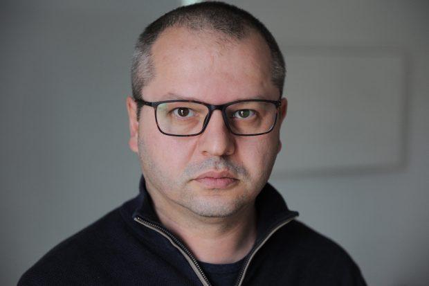 Corneliu Porumboiu Foto: Tudor Mircea
