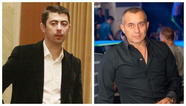 """Contabilitatea mafiei: cum își trăgea Vlad Cosma din """"Sfânta treime"""" a profitului companiilor care primeau lucrări de la Consiliul Județean condus de tatăl său!"""