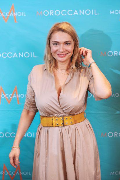 VIDEO/ Ce sfat crucial a primit Cristina Cioran de la Simona Gherghe când i-a preluat emisiunea