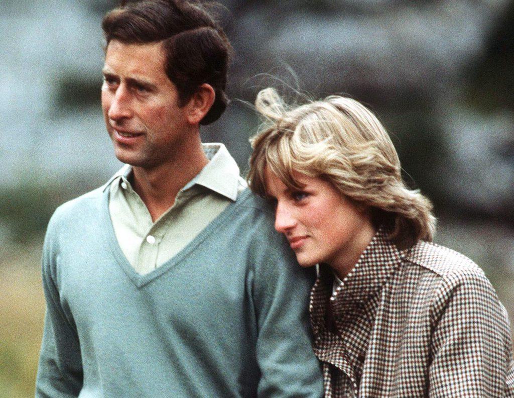 Gestul disperat pe care l-a făcut Prințesa Diana când era însărcinată cu primul copil. A vrut să-i atragă atenția prințului Charles