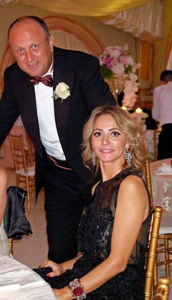 Diana Șucu, dezvăluiri despre mariajul său. Care este secretul căsniciei ei