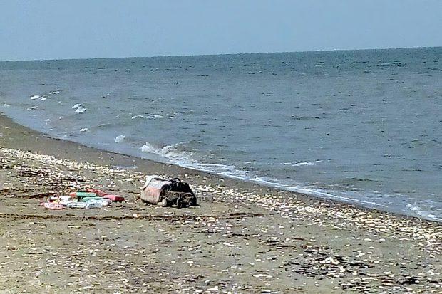 Narcos Delta Dunării! Reportaj realizat de Patrick André de Hillerin în locul unde s-a capturat o tonă de cocaină