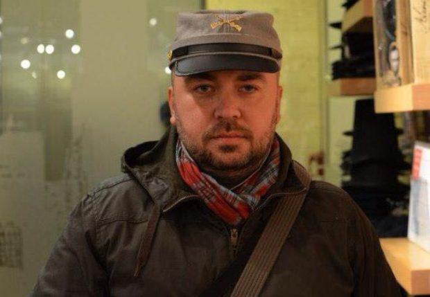 Gabriel Ignat este absolvent al Facultății de Medicină Veterinară din București