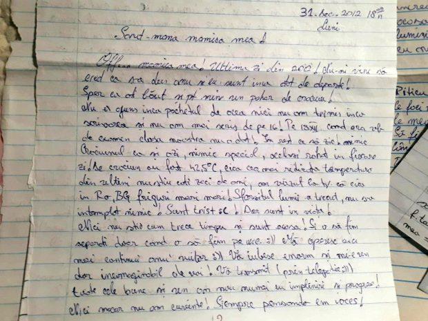 AFACEREA COCAINA, PARTEA A DOUA | Bătut, nemâncat două zile și ținut într-o celulă cu alți 50 de deținuți!