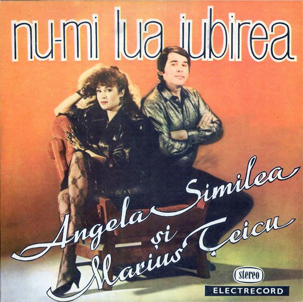 Angela Similea și Marius Țeicu învie unul dintre cele mai îndrăgite cupluri din muzica ușoară. Împreună, după 30 de ani!