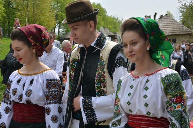 Tradiții și obiceiuri de Paște în Bucovina