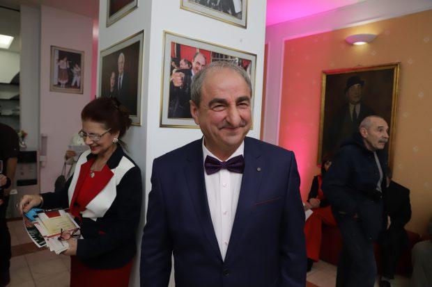 Vasile Muraru a fost pregătit de părinți pentru agronomie