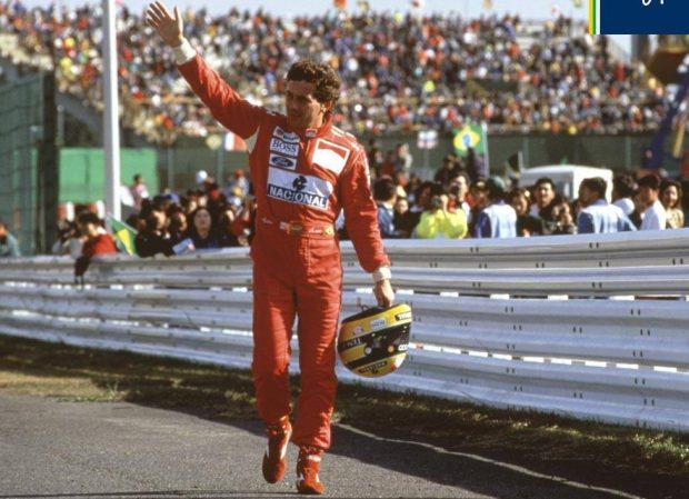 25 de ani de când Formula 1 l-a pierdut pe Ayrton Senna. Pilotul brazilian a murit după ce-a intrat cu monopostul într-un parapet de beton, cu 307 kilometri pe oră