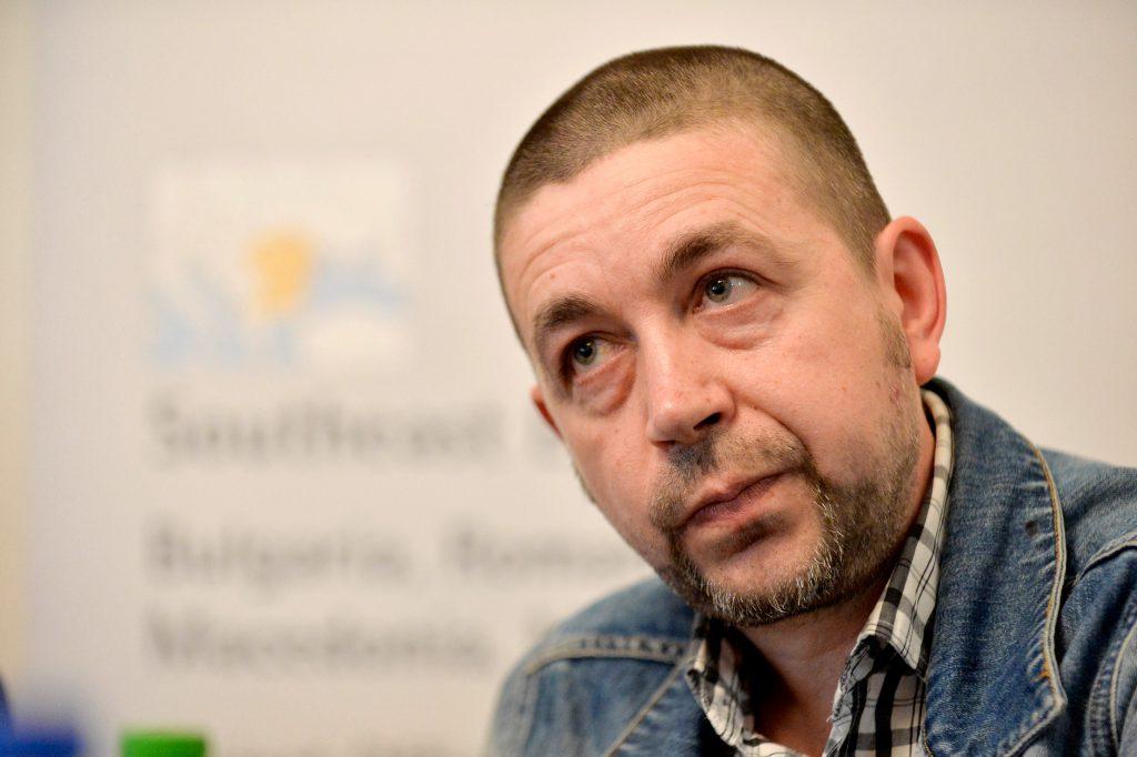 Vasile Ernu, despre situația fără precedent din Republica Moldova