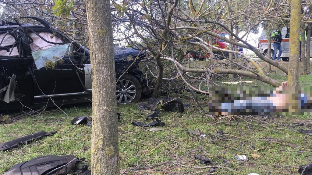 UPDATE | Răzvan Ciobanu a murit într-un accident rutier, în cursul nopții! Necropsia va fi efectuată marți | FOTO