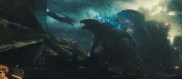 Godzilla Regele Monștrilor cronică de film