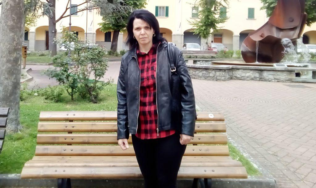 Elena Motaș, mama fetei de 16 ani dispărute din 2013