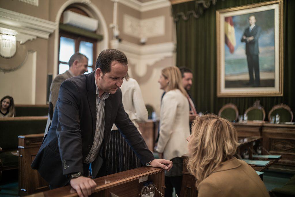 """Cum explică un român ajuns politician în Spania alegerea sa: se săturase de corupție! """"Am vrut mai mult pentru viața mea"""""""