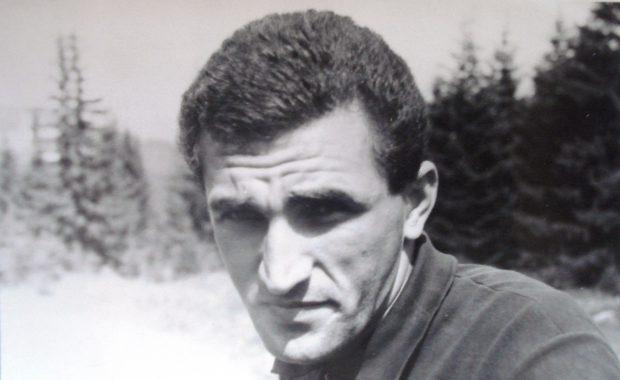 Ion Țiriac, versiunea fără mustață