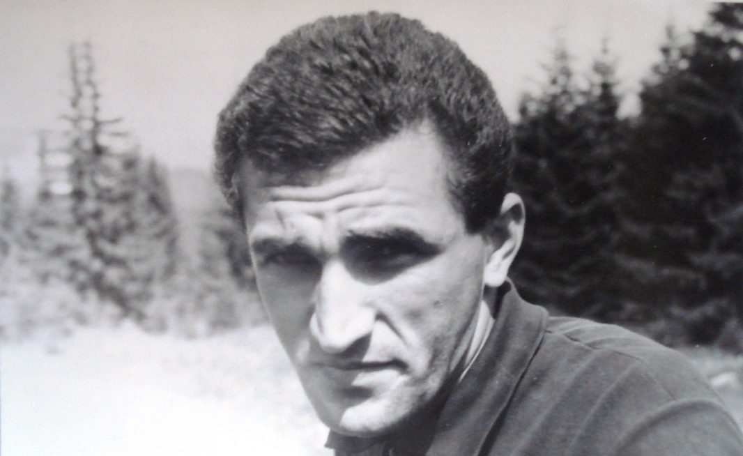 Ion Ţiriac, versiunea fără mustaţă