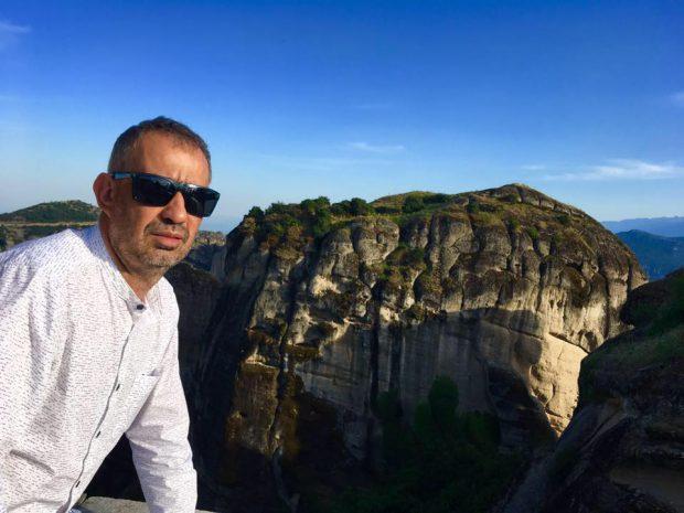 Regizorul Toma Enache, despre actorii cunoscuți