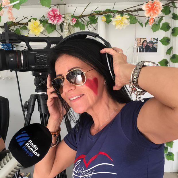 """Șefa Radio Reșița a angajat firma fratelui ei, pe bani publici, ca să fenteze sistemul de votare al Galei Asistenței Sociale. """"Ne-a pus să o votăm și a ajuns în finală, pe care a câștigat-o!"""""""