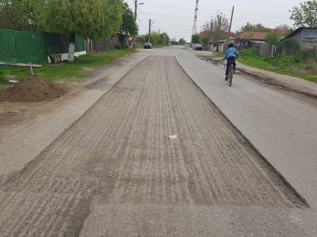 O rută europeană trece printr-un cartier de rudari din Giurgiu. Trei instituții se războiesc și între timp oamenii mor în accidente!