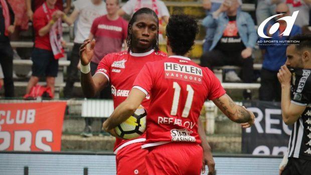 Antrenorul Loți Boloni i-a calificat pe cei de la Antwerp în Europa League. Echipa din orașul diamantelor, în cupele europene după 24 de ani