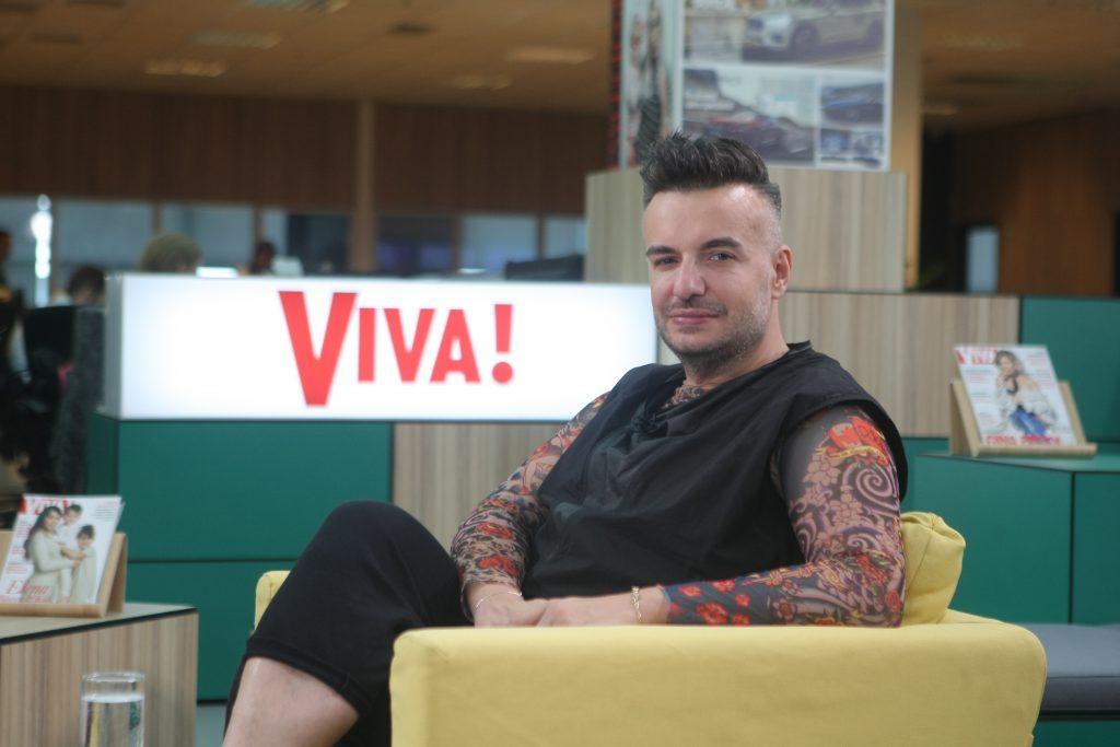 Răzvan Ciobanu plănuia să plece din țară ca să scape de droguri