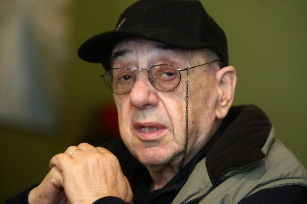 Mircea Pascu