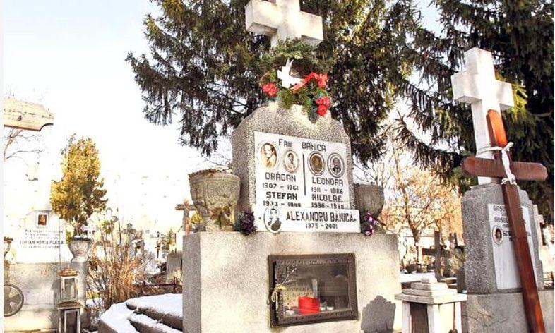 Povestea numelui ales de Ștefan Bănică Junior pentru băiețelul lui și al Laviniei Pîrva. Așa l-a chemat pe fratele artistului, care a murit într-un accident rutier