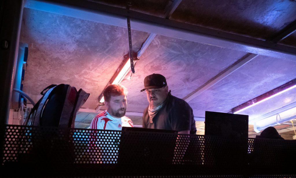Mihai Bobonete DJ