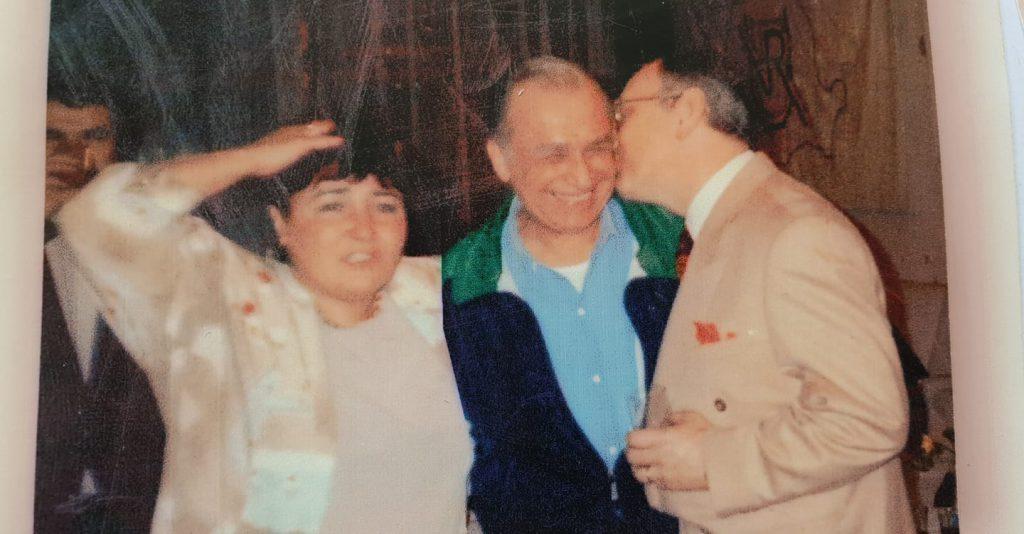 """Călin Geambașu face dezvăluiri despre legătura dintre tatăl său și Ion Iliescu. """"Dădea afară din casă oameni și prieteni care aveau alte opțiuni politice decât el"""""""