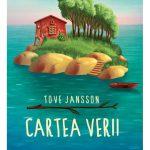 PORȚIA DE CARTE | Insula bunicii și o biografie sfâșietoare