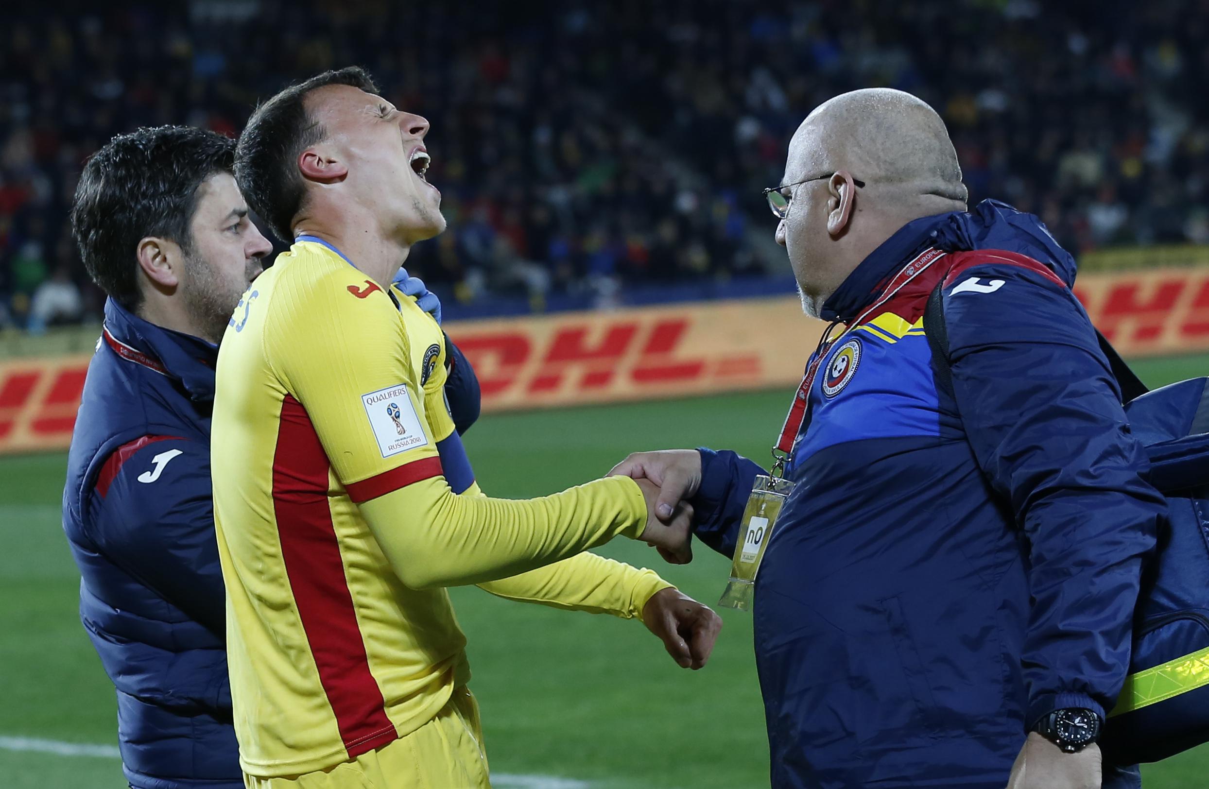 Norvegia - România, preliminariile Euro 2020