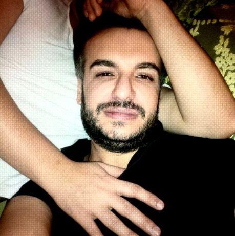 """Răzvan Botezatu face dezvăluiri despre Răzvan Ciobanu. """"Nu aș fi putut să-l privesc în ochi dacă aș fi ajuns în pat cu iubitul lui"""""""