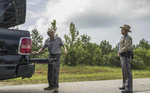 Curierul Traficanților - Clint Eastwood - cronică de film