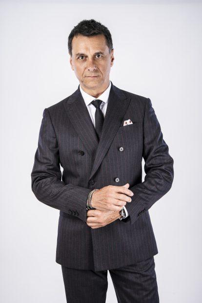 Ce avere a strâns actorul Bogdan Stanoevici din politică