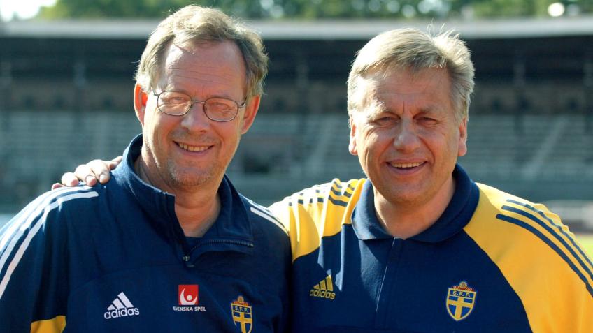 """Coșmarul nostru, bucuria lui! Selecționerul Norvegiei, suedezul Lars Lagerback, ne răsucește cuțiul în rană: """"Meciul Suedia - România, de la World Cup '94, cea mai frumoasă amintire"""""""