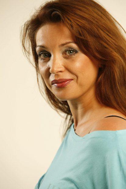 Eugenia Șerban are program, pe 1 iunie, cu fiul ei de 26 de ani