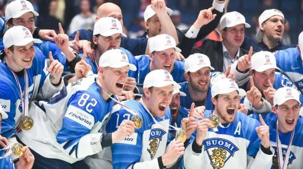 VIDEO | Campionatul Mondial de hochei pe gheață 2019! Finlanda învinge Canada și cucerește titlul mondial după opt ani și al treilea în total. Toate rezultatele