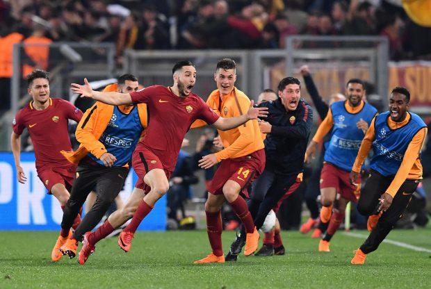 FOTO&VIDEO | Cele mai spectaculoase răsturnări de scor din Liga Campionilor. Liverpool și Barcelona au antecedente