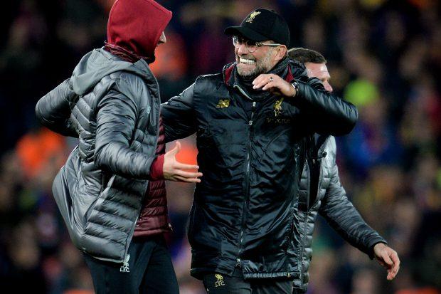 FOTO&VIDEO | Liverpool, în finala Ligii Campionilor 2019, după o revenire de senzație! Care Barcelona, care Messi?