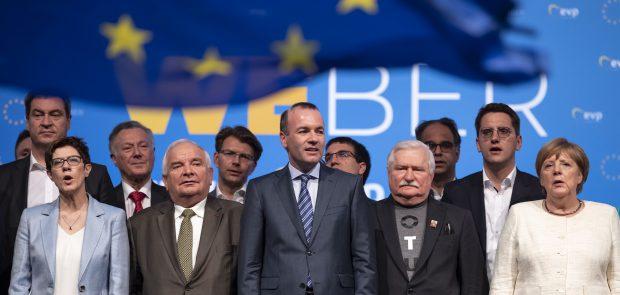 Alegeri europarlamentare 2019. Rezultatele provizorii: PPE pe prima poziție cu 179 de mandate, urmat de S&D cu 150 de mandate