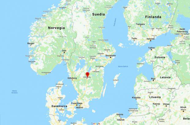 În căutarea lui Gică (2). Crima. Povestea nopții care a șocat Suedia. Cum a fost ucis un cerșetor român în Huskvarna