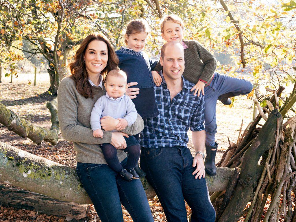 Unde va merge la școală prințesa Charlotte, fiica lui Kate Middleton și a Prințului William