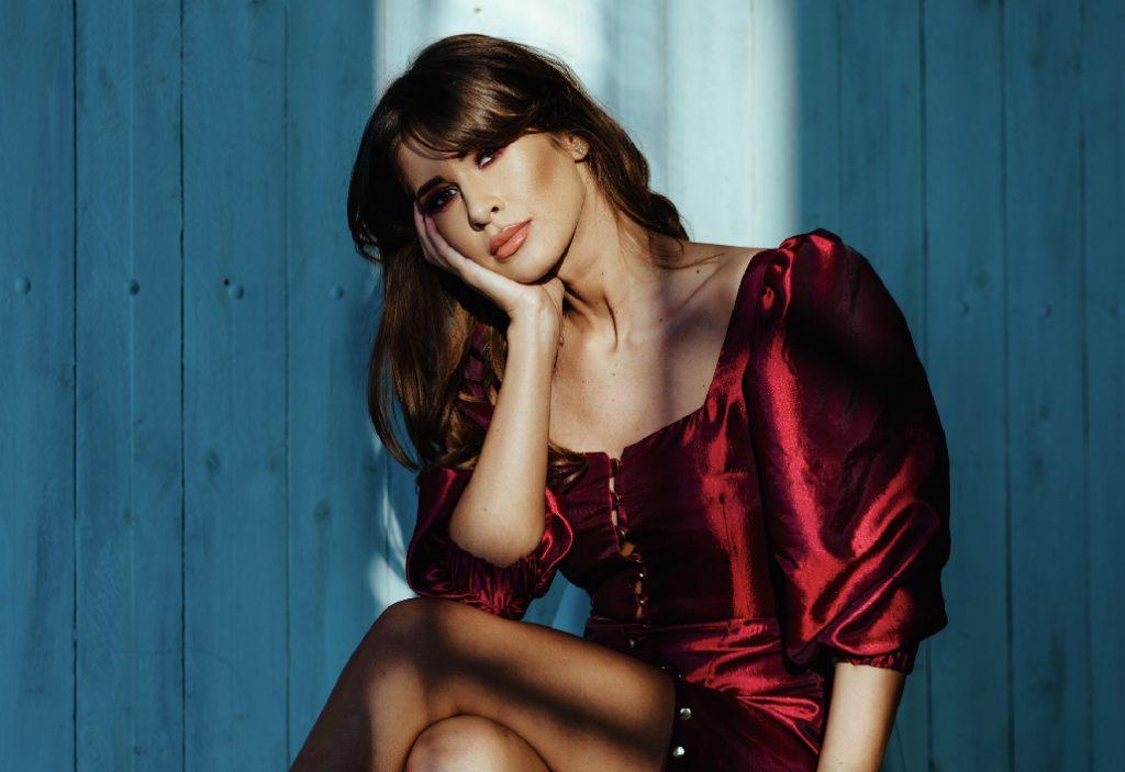 Cristina Dorobanțu s-ar muta în Marrakech