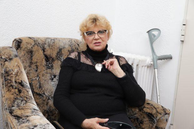 Cezara Dafinescu, declarație cutremurătoare