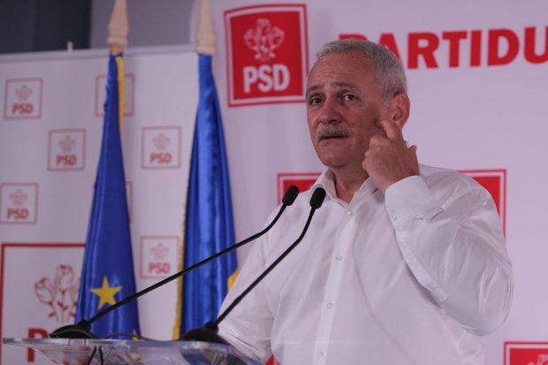 """Alt lider din PSD a vorbit despre demisia lui Dragnea: """"Cred că va face lucrul acesta!"""""""